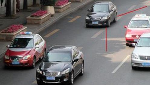 """老司机总说""""让速不让道""""是啥意思?车主:难道直接撞上去吗?"""