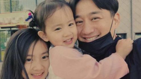 黄磊谈亲子教育观!严父是对自己严格,为人父母值得学习