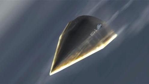 中国自创超高音速飞行器,以十倍音速飞行,不输美国与德国