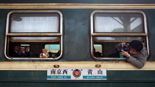 情侣与行驶火车合影摔重伤!离地铁高铁站太近,会发生什么严重后果?
