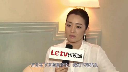 为演好郎平,巩俐现身中国女排训练场,托腮沉思似角色本人!