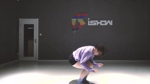 南京Ishow爵士 舞蹈《耿》