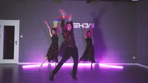南京Ishow爵士 舞蹈《smooth operator》