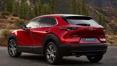不注重价格营销,马自达再出新车型,整体表现更加亲民