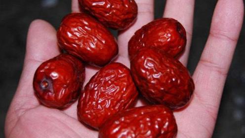 经常吃红枣的注意了,现在看见为时不晚,早些叮嘱家人,太重要了