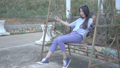 这个夏天,我的心动颜色是紫色,你呢?