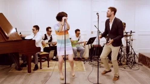国外乐队改编演绎八十年代版Taylor Swift《ME!》