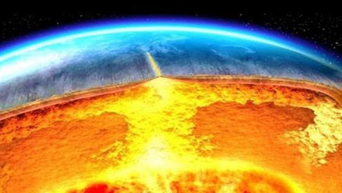 看见红色液体流入海中赶快跑,千万别回头,否则就要跟世界说再见