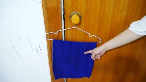 夏天开空调,记得在房间挂条毛巾,不是迷信别不当回事,试试吧