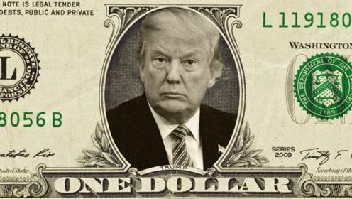 破费了! 特朗普称上任后总被起诉 请律师花数十亿美元