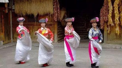中国一个独特民族,男女从不结婚繁衍方式独特,网友:难以接受