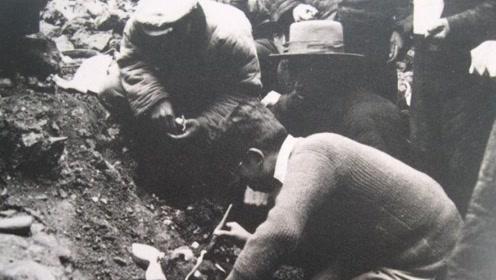 考古学界世界奇案:遗失在抗战期间的北京人头盖骨究竟被谁盗走?