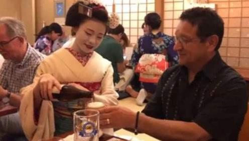 日本艺伎时薪6000元,她们究竟陪客人干了什么?实情令人心酸