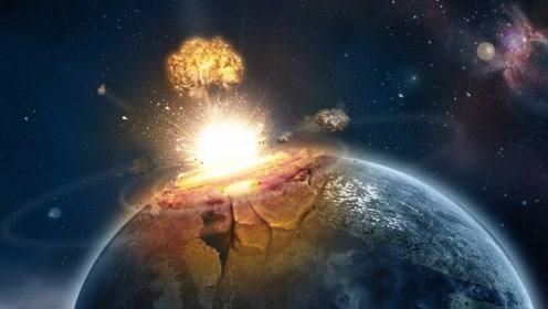 什么样的灾难,才能灭绝80%的生物?科学家直言:太恐怖了!