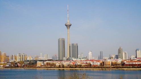 曾经的亚洲第一高塔,还是4A级景区,门票50元餐厅陈旧不堪