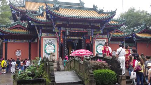"""中国""""最诡秘""""的景点,白天游客人山人海,一到晚上就无人敢去"""