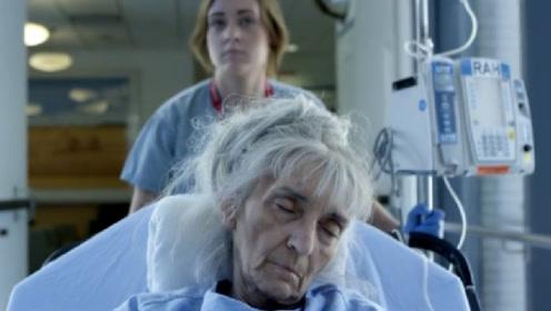 美国女子患怪病求死,丈夫帮办了死亡派对,疯狂庆祝后死在浴缸!