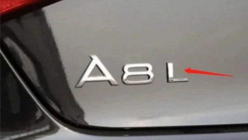 汽车尾标T、L、Li是什么意思?如果这都不知道,还是不要买车