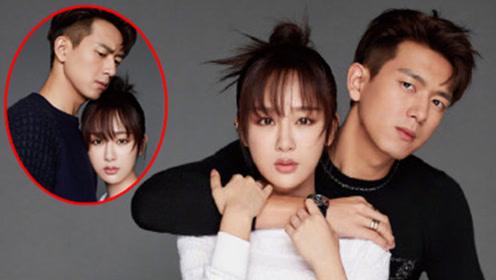 杨紫李现合体拍摄大片 童言夫妇感如何?