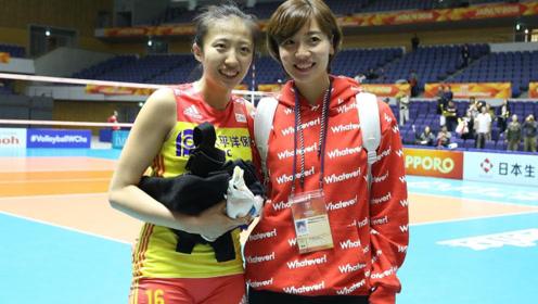 郎平的得力助手,曾经女排奥运冠军,为什么结婚2年仍然没有孩子
