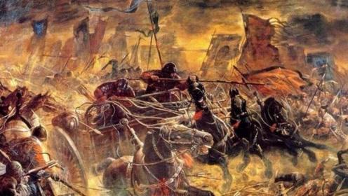 农耕不发达的年代,60万的秦军是靠什么生存下去的呢?