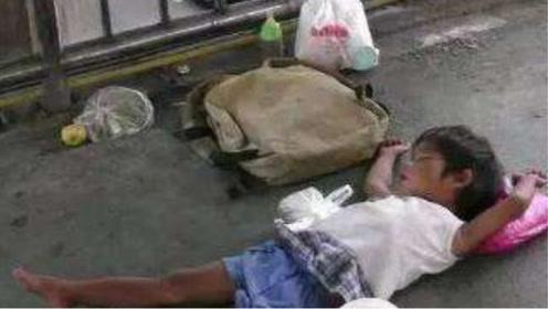 人贩子拐卖孩子,哪种孩子是不愿意拐卖的?人贩子道出实情