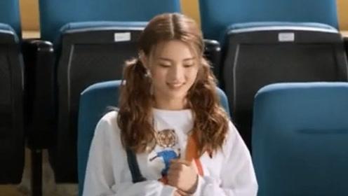 如何成为今夏最IN的运动少女 《极限17》杨超越亲自营业示范