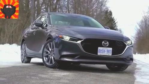 欣赏了解Mazda3的外观!