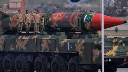印度发出最强威胁:不保证永远不使用核武器,巴基斯坦高度戒备