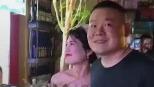 岳云鹏参加姐姐婚礼,却被当场痛骂,网友:不知道他父亲去世了吗