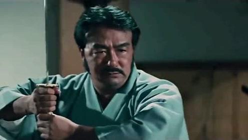 李小龙经典电影, 让人看完大呼过瘾, 眼神中都透露着杀气