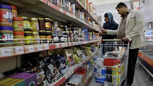 俄罗斯超市物价究竟有多便宜?看完绝对惊到你!