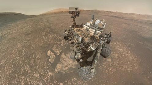 火星发现生命标志物!NASA直视好奇号中止其他任务,全力探索