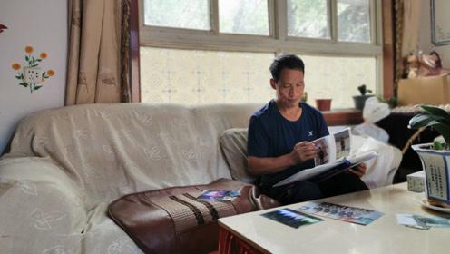 儿子血汗钱被盗,求助父亲被骂失踪6年,57岁父亲:回来我养你