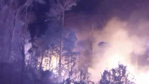 亚马逊雨林大火已持续超10天,巴西圣保罗白天变黑夜!