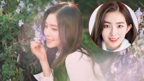 """号称""""南韩第一神颜""""艳压允儿和Jennie?是心动的颜值吗?"""