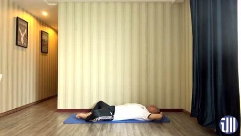 百练不如一卧!每天还阳卧10分钟,促进睡眠,改善多年老失眠
