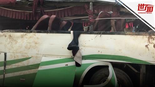 老挝致命之旅:多人事前反映车有问题  旅行社想协调未果