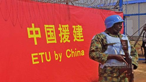 非洲战火连天动辄撤侨:中国还挤破头皮进去?因为没别地可去了