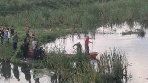 29岁小伙下河网鱼失踪,姐姐:他去帮人捞鱼漂,结果不见了
