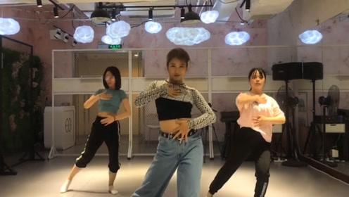 《B.O.M.O.》舞蹈镜像分解教学 part1