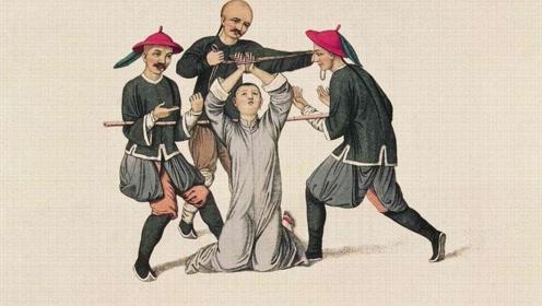 此刑罚针对女性,一动刑就是整1天,心理生理双重折磨,人性何在