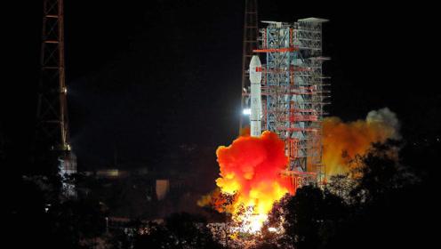 太空探测门槛这么高!中国短时间内完成突破,中国越来越优秀了!