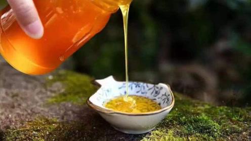 原来喝蜂蜜水还有这些讲究,很多人都错了,你喝对了吗?快看看
