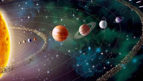 太阳能够照亮地球,为什么太空中却是永远的黑暗呢?涨知识了