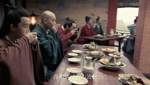 中国8大菜系中,鲁菜竟排名第一,明清两代宫廷御膳以鲁菜为主!