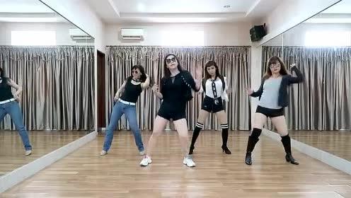国际排舞49 Cool Brothers Dq团队演示
