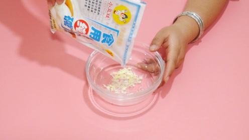 洗手液不用花钱买,教你一个自制洗手液的小方法,既不伤手又省钱