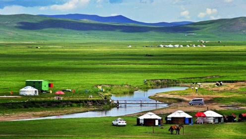 中国面积最大城市,相当16个北京,比整个英国还大2万平方公里