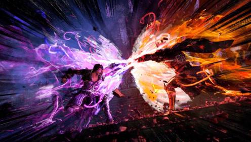 西行纪第二季超帅风格化预告,瞬间点燃,热血西行!